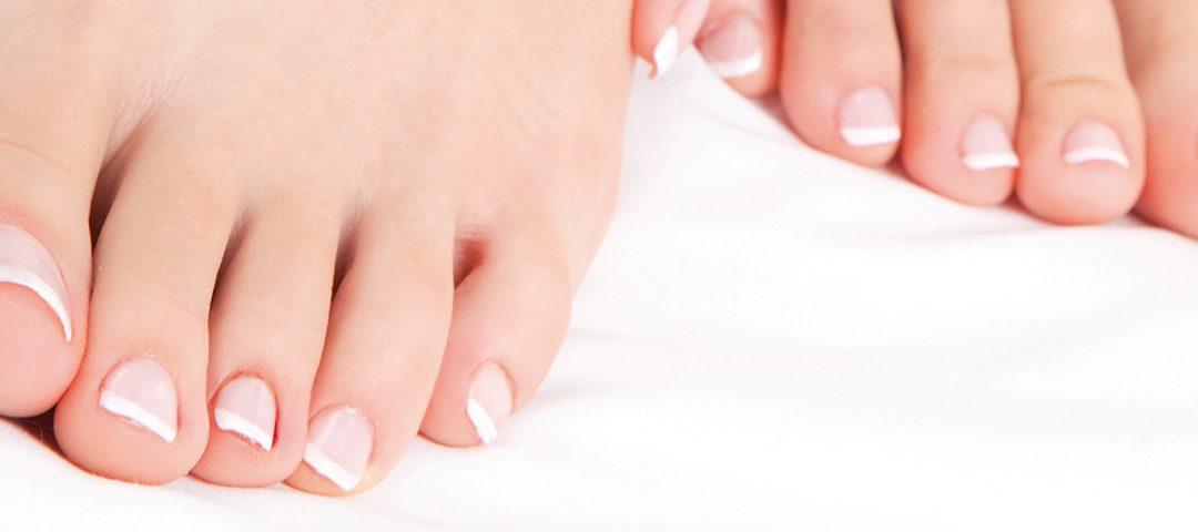 Mit unserer Fußpflege lösen wir Ihre Probleme und Schmerzen