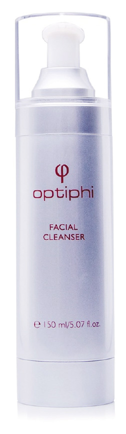 Facal Cleanser Produktfoto: Pumpflasche Facial Cleanser 150ml Reinigung, Maske, Toner und Peeling in einem Produkt für die reifere Haut und für die Männerrasur