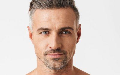 Kosmetik für eine gesunde Männerhaut